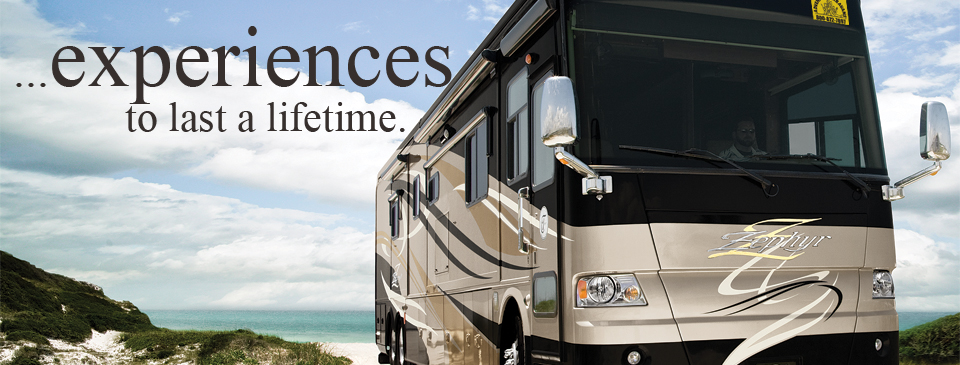 RV Tour Experiences | Nationwide & International RV Tours | Adventure Caravans