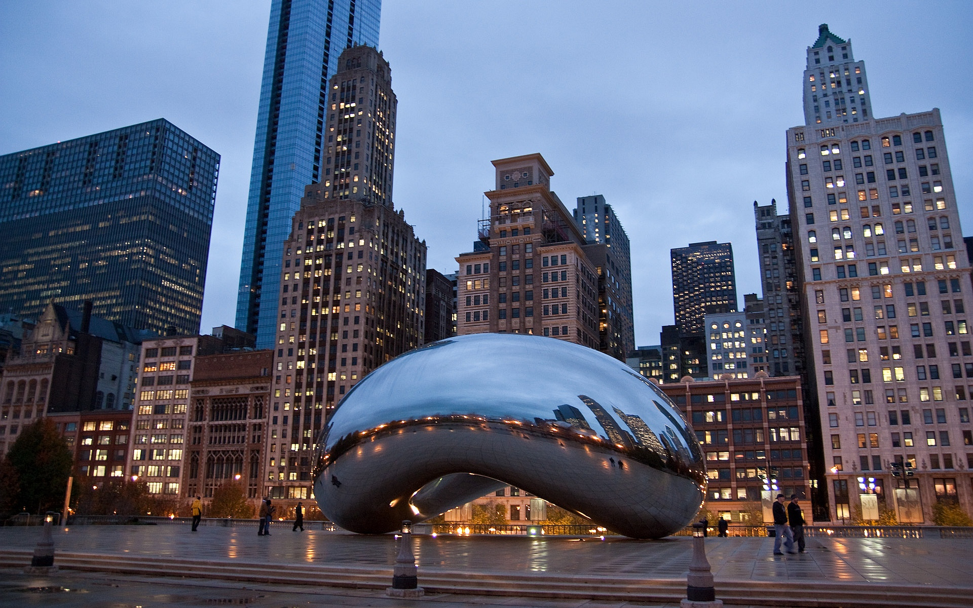 Chicago Tourism Advice You Can Use: Know Before You Go