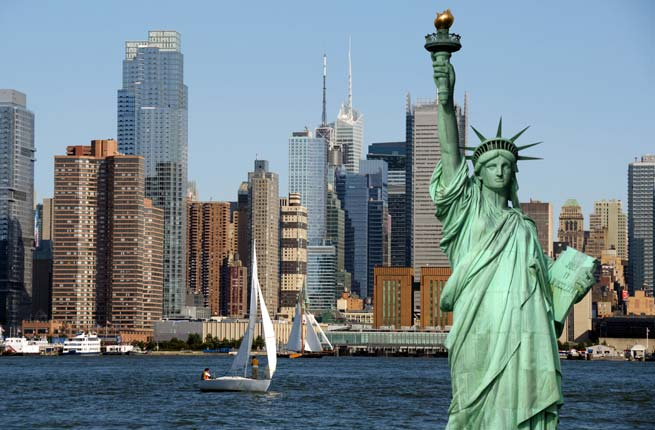 New York City Adventure Caravans Guided Rv Tours Amp Rallies