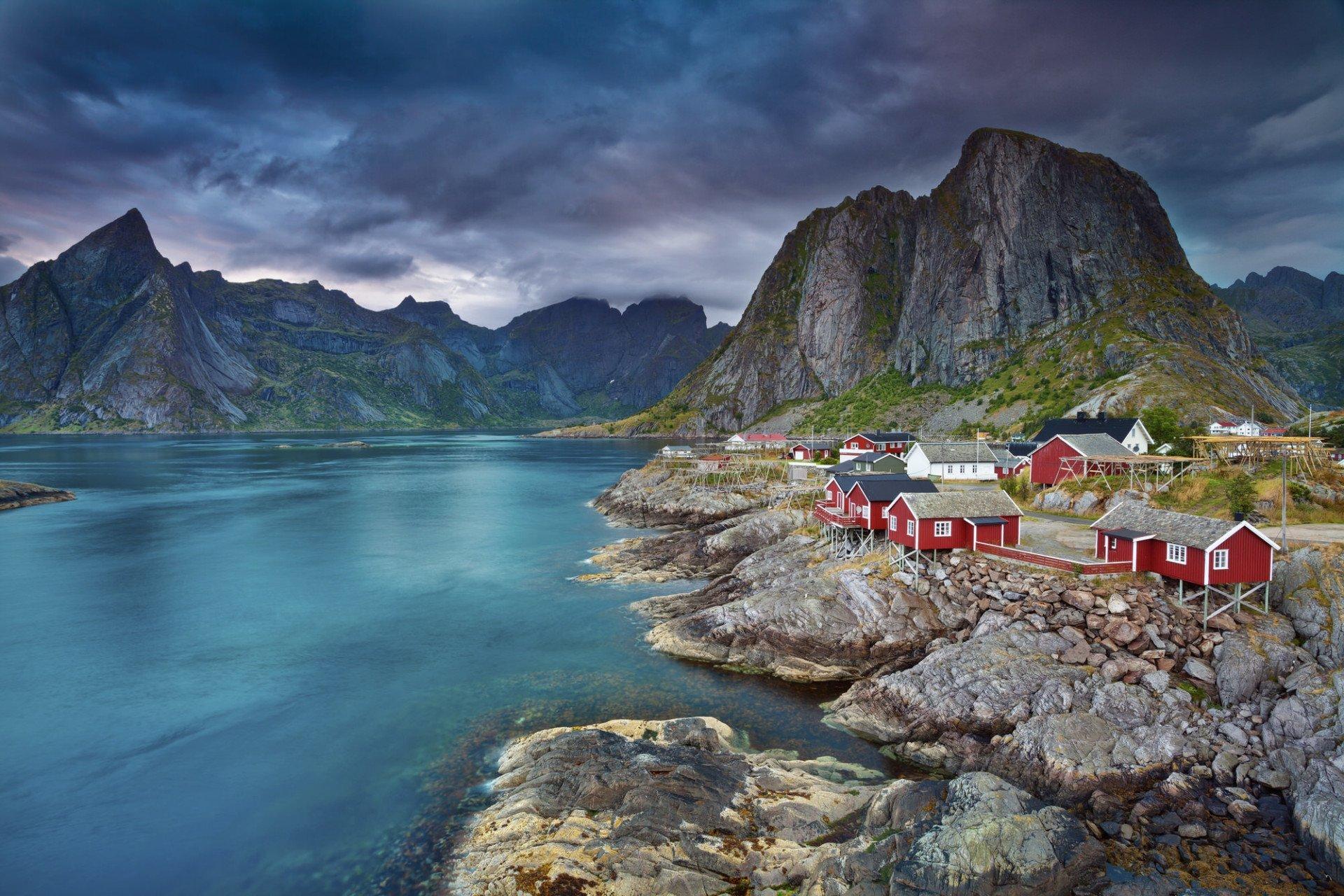 Scandinavia Denmark Sweden Amp Norway Adventure Caravans