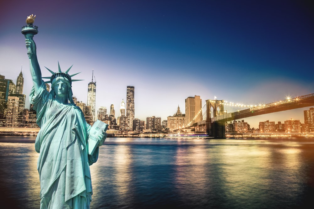 New York City Adventure Caravans Guided Rv Tours